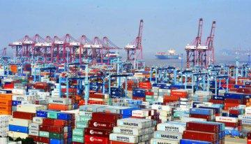 珠海港去年集裝箱輸送量達117.6萬標箱 增速全國第一