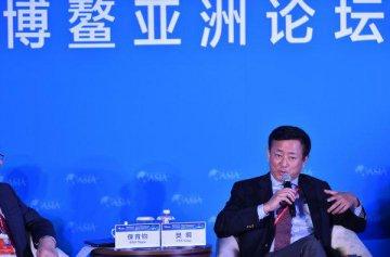 樊綱:中國經濟完全可達到7%左右潛在增長率
