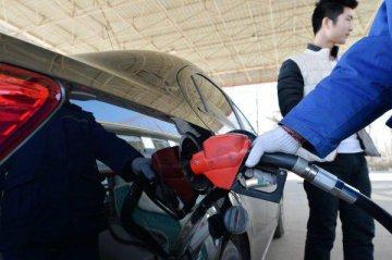 廣東14市今起柴油升級國五 柴油售價漲0.13元/升