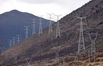 國家電網公司今年在四川電網投資將達254億元