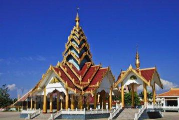 雲南瑞麗成立中緬貨幣兌換中心