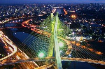 巴西2月份意外現財政赤字