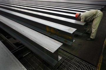 3月中國鋼鐵PMI指數跌回43.0%