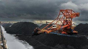 下游採購冷清 環渤海煤價跌至469元/噸