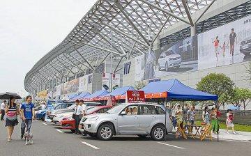 重慶汽車製造業1-2月完成產值658億元,同比增長20%
