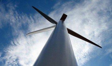 國內最長2兆瓦級風電葉片在重慶下線