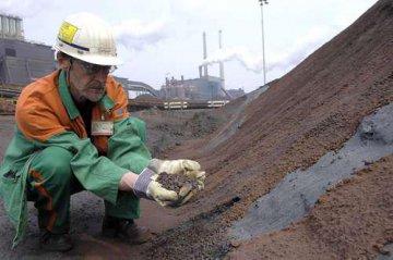 國內鋼市透支短期採購力重回跌勢 鐵礦石價格創10年新低