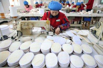 3月份福建省製造業PMI為52.5%