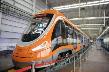中國城市軌道交通建設日均投資逾7.8億元