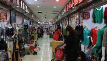广东批发零售业网络销售保持快速增长