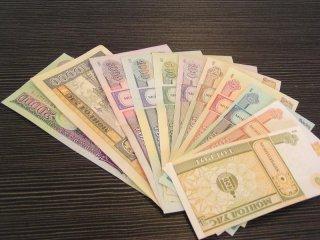 蒙古國貨幣現鈔在中國境內正式兌換使用