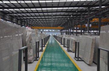 南通建成华东最大的石材生产贸易基地
