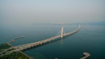 深圳前海建設5年結碩果 提質提速再出發