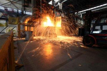 7月份全國規模以上工業企業利潤同比下降2.9%
