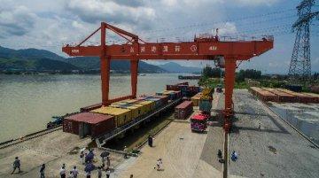 机构:跨境电商将成中国外贸发展新引擎