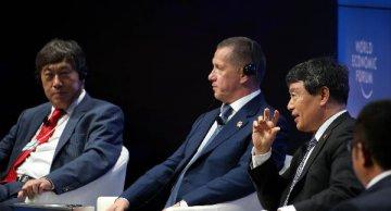 国家发改委主任徐绍史:中国已初步圈定15国开展产能及装备合作