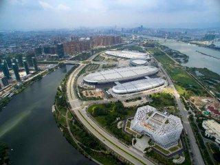 创新引领亚洲成为新财富创造中心