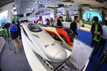 商务部:中阿博览会推动中阿合作水平不断提高