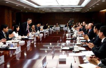 商務部:中國反壟斷法執法機構對所有市場主體一視同仁