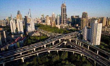 """上海:经济呈三大趋势 金融改革创新有望持续""""给力"""""""