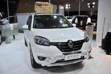 中国汽车产销量已连续四月同比下降