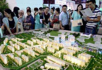 部分城市库存不足 强化房价看涨预期