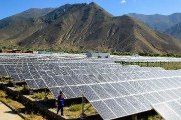 中国科技部:将进一步强化双边能源科技合作
