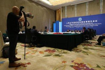 上合组织五年内区域经济合作重点确立