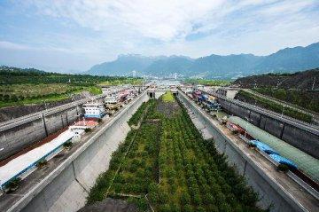 葛洲壩與華電集團戰略合作