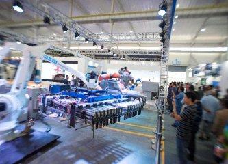 中機盟:中國連續兩年成為全球機器人最大生產國