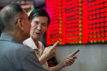 A股震盪中反彈 創業板指大漲4.83%