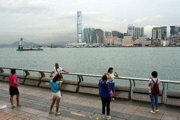 """中美合资在香港成立""""旗舰影业""""共同开发全球电影市场"""