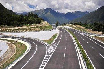 """""""十二五""""末中國農村公路通車里程將達395萬公里"""