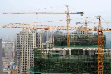浙江審計報告:51家房企未繳營業稅和土地增值稅