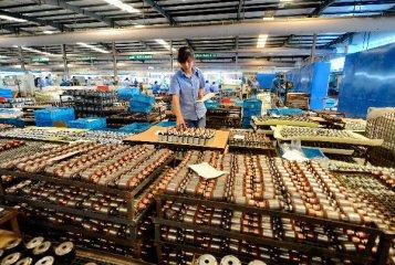 中外業內人士看好中國工程機械行業重大機遇