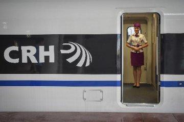 粵桂黔啟動建設高鐵經濟帶合作試驗區