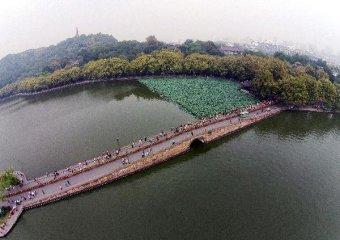 杭州重点发展国际服务外包产业