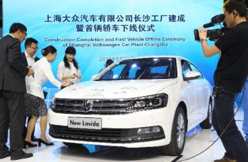 """新能源汽車迎來""""超車""""機會?"""