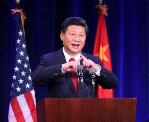 习近平:中国经济长期向好的趋势不会改变