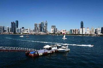 联合国海陆丝绸之路城市联盟物流委员会在青岛成立