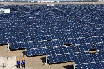 今年光伏電站新建規模將增加530萬千瓦