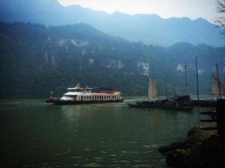 長江經濟帶規劃綱要有望近期發佈