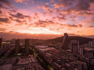 廈門市全力建設兩岸區域性金融服務中心
