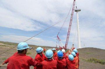 福建省將從五個方面發展新能源產業