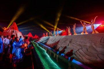 寧夏銀川市發起成立絲綢之路旅遊城市聯盟