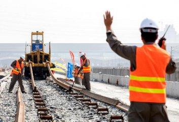 发改委批复三条铁路项目