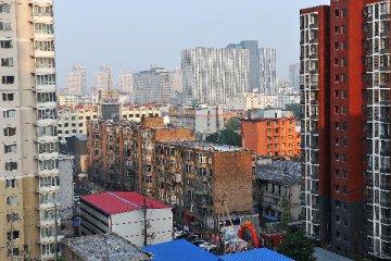 重慶10月1日起征2015年房產稅 標準與去年持平