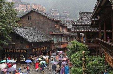 國慶假期第5日:國內短線游迎高峰 颱風影響沿海遊