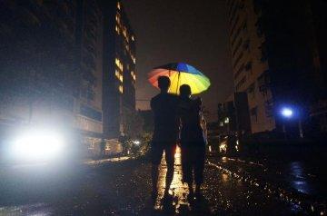 """""""彩虹""""致广东200多人伤亡 专家解释其致灾性原由"""