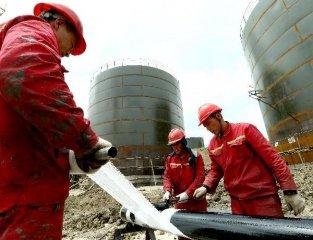 谋求中下游资产 沙特阿美或与中石油扩大合作